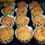 Simple Fat Free Vegan Pumpkin Spice Muffins