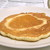 Sweet Pancakes (Bisquick Heart Smart without egg)